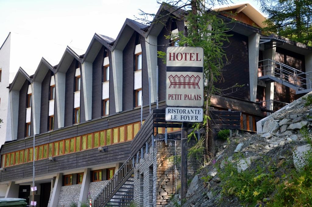Offerte Hotel Cervinia